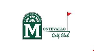 Montevallo Golf Club logo