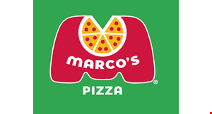 Product image for Marco's Pizza $13.99 X-Large 2-Topping Pizza