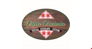 Product image for Villa Victoria $15 For $30 Worth Of Italian Cuisine