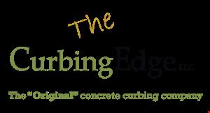 The Curbing Edge, LLC logo