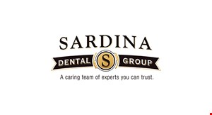Sardina Dental Group logo