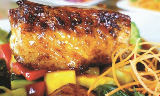 Product image for Lucky Corner Restaurant 15% Off any dine in or carryout order (excl. alcohol).