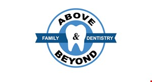 Above & Beyond Family Dentistry logo