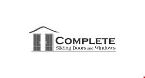 Product image for Complete Sliding Doors and Windows $25 Off Broken Roller Replacement