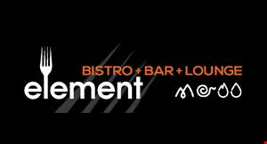 Element Bistro logo