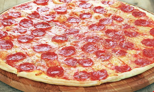 Product image for The Slice Pizza & Games $5 OFF any purchase of $20 or more.