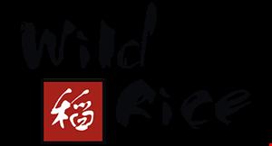 Wild Rice logo