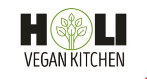 Product image for Holi Vegan Kitchen $15 For $30 Worth Of American Cuisine