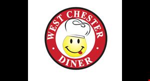 West Chester Diner logo
