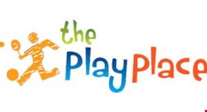 The Play Place logo
