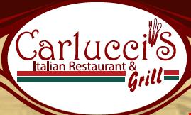 Carlucci's Italian Restaurant & Grill logo