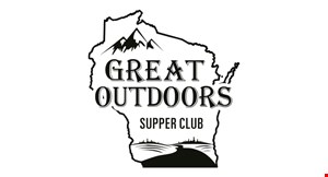 Great Outdoors Supper Club logo