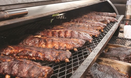 Product image for Pig Rig BBQ $25 OFF any purchase of $125 or more