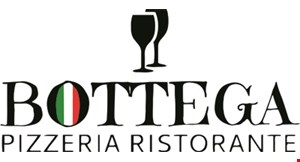 Product image for Bottega Pizzeria Ristorante $15offany purchaseof $45 or more.Dine-in only..