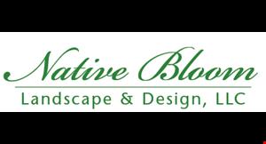 Native Bloom Landscape & Design, LLC logo