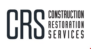 Construction Roofing Services, LLC. logo