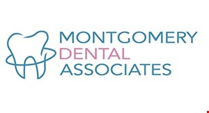 Montgomery Dental Associates logo