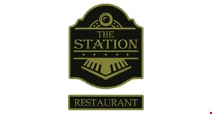 Product image for The Station Restaurant $2 off any appetizer Sun.-Thurs. only
