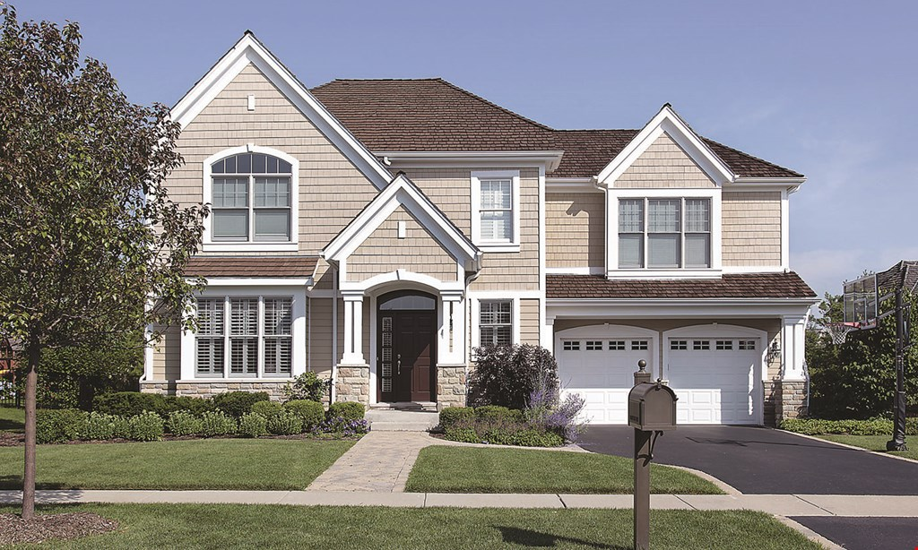 Product image for Lucius Complete Home 10% OFF any project up to $500.