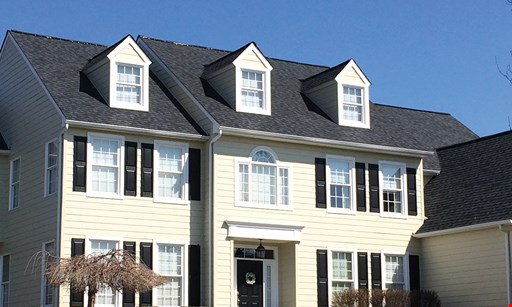 Product image for O'Donnell Roofing Co. $1000 Off Any Complete Roofing Or Siding Installation Over $10,000