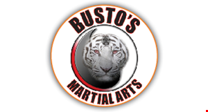 Product image for Busto's Martial Arts $19.99 Unlimited Classes! IN-PERSON or virtual uniform included!.