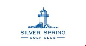Silver Spring Golf Club logo