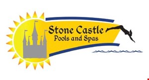 Product image for Stone Castle Pools $200 off inground vinyl liner