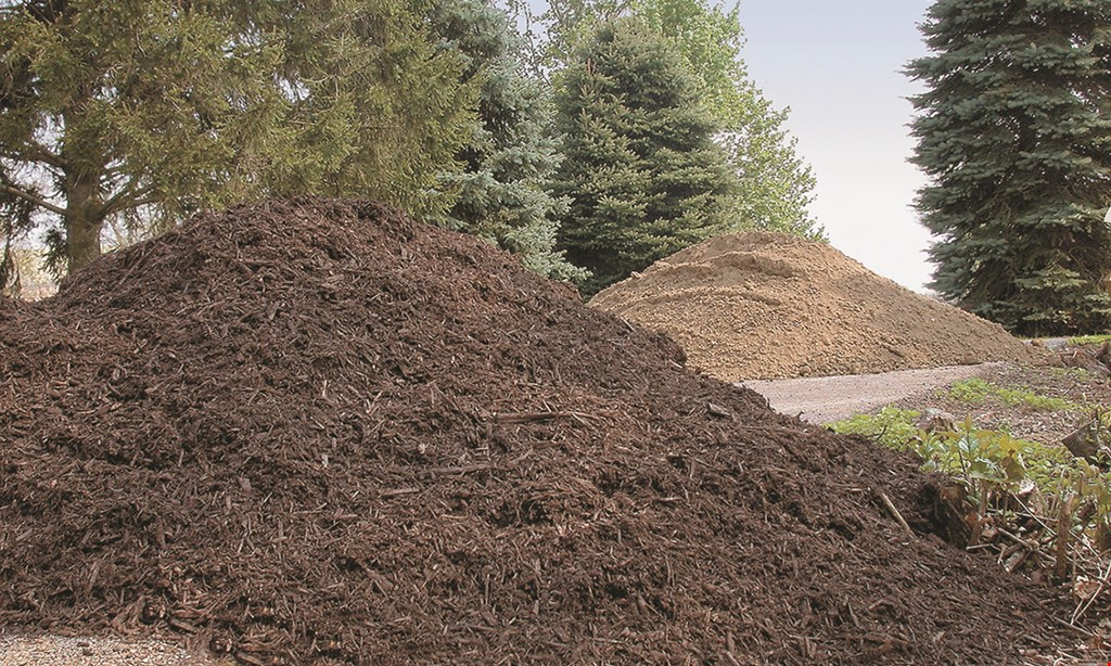 Product image for Kurtz Bros. Central Ohio LLC 10% off bagged products& aggregates. 30% off bulk mulch,topsoil &leaf compost. .
