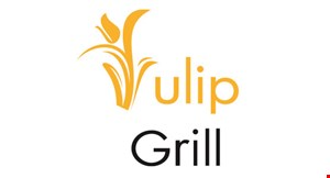 Product image for Tulip Grill $3 OFFany purchase of $15 or more.