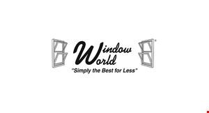 Window World of Midlands / C/O TCL Marketing logo