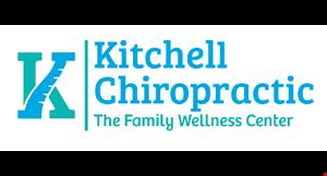 Kitchell Chiropractic logo