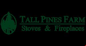 Tall Pines logo