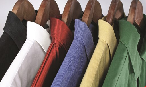 Product image for Passion Cleaners 20% off dry cleaning order