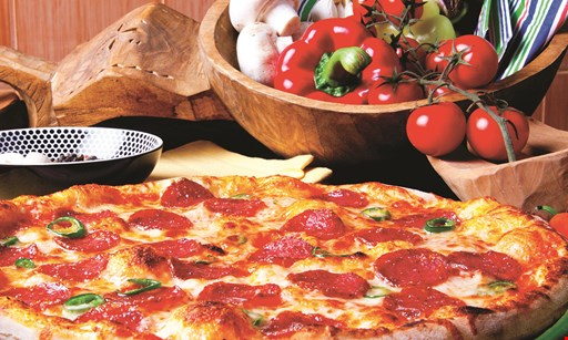 Product image for Lutina's Pizzeria $5 off any order