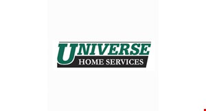 Universe Home Services logo