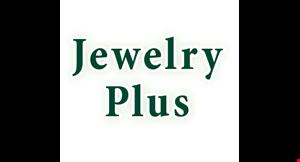 Jewelry Plus logo
