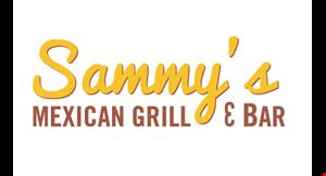Sammy's Mexican Bar & Grill II logo