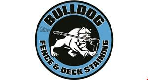 Bulldog Contracting logo