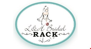 L&H Bridal Rack logo