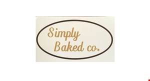 Simply Baked logo
