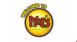 Moe's Southwest Grill - East Meadow & Bellmore logo