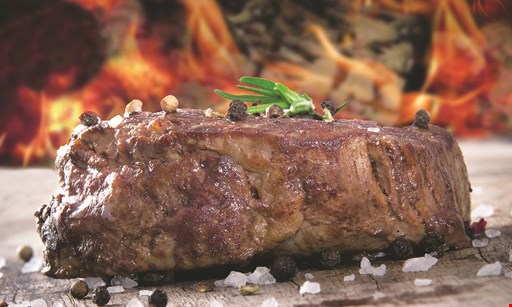 Product image for BLACK ROCK BAR & GRILL 10%OFF total food bill.