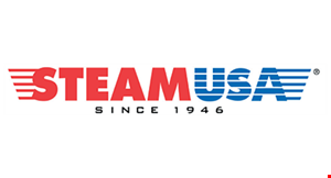 Product image for Steam USA ONLY $35 per room Carpet Cleaning (3 room min. reg. $50/room).