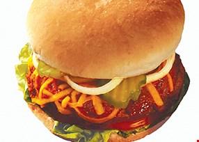 Product image for B K Rootbeer Pork Tenderloin Sandwich Only $3.00.