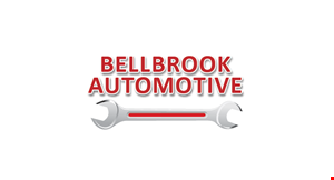 Bellbrook Automotive logo