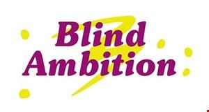 Blind Ambition logo
