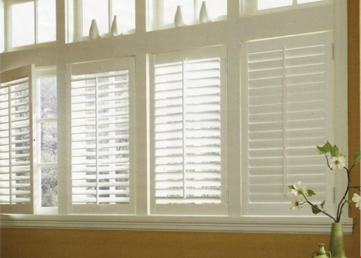 """Product image for Blind Ambition Spring Cleaning Sale! 50% OFF Cellular Shades AND 2"""" Wood Blinds Choose From 2"""" Wood Blinds Or Faux Blinds Free installation."""