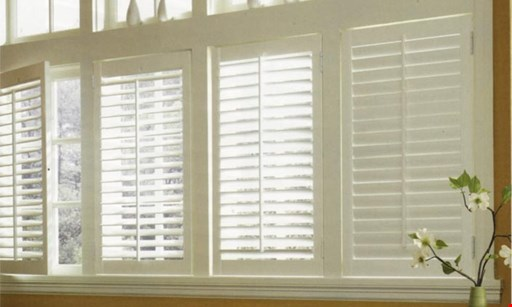 "Product image for Blind Ambition 50% off Cellular Shades And 2"" Wood Blinds"