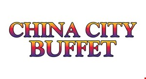 China City Buffet logo