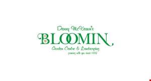 Denny Mckeowns, Inc. logo